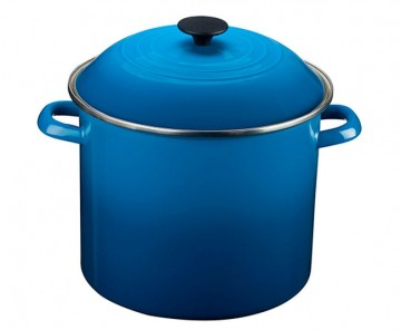 Stock Pot 26cm Azul Marseille