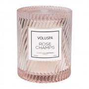 Vela Copo Redoma 55H Rose Champs