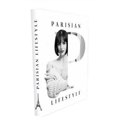 Book Box Parisian Lifestyle