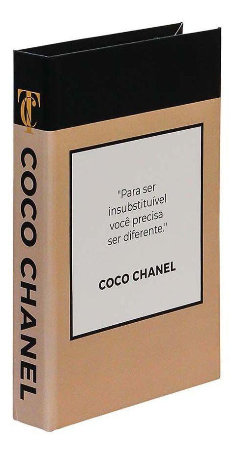 Book Chanel P