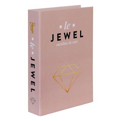 Book Jewel M