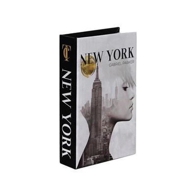Book New York G