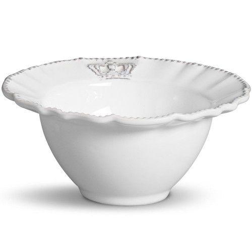 Conjunto de Cerâmica 06 Bowls Windsor
