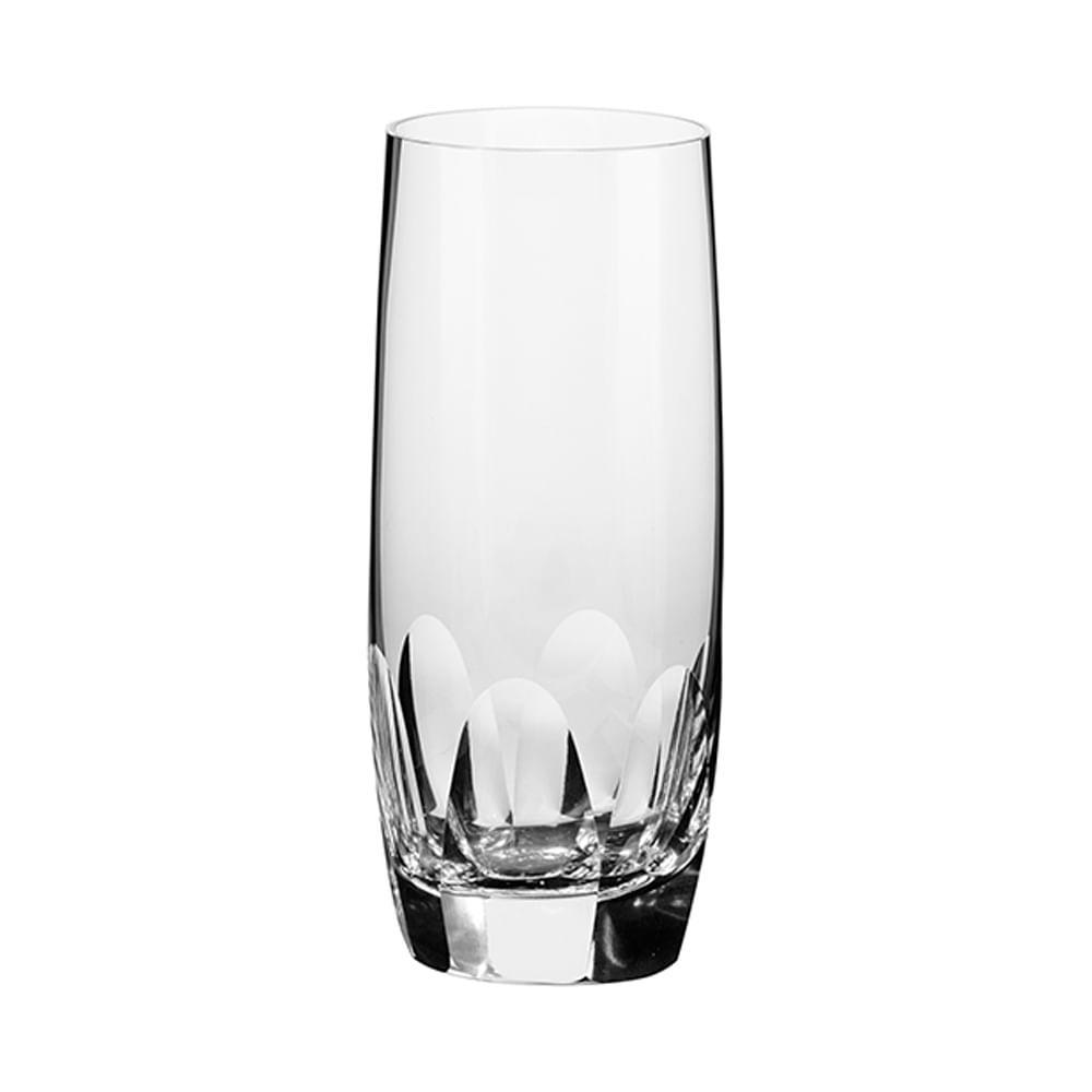 Copo de Cristal para Long Drink 365ml