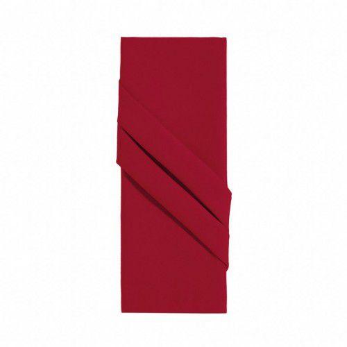 Jogo 02 Guardanapos Vermelho