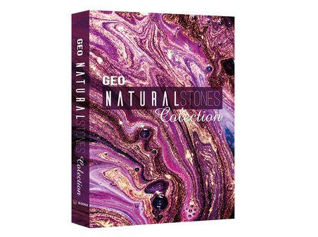 Book Box  Natural Stonrs