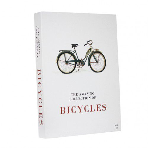 Book Box the Collection of Bicycles Vol. 2