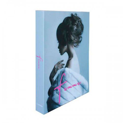 Book Box the Femme