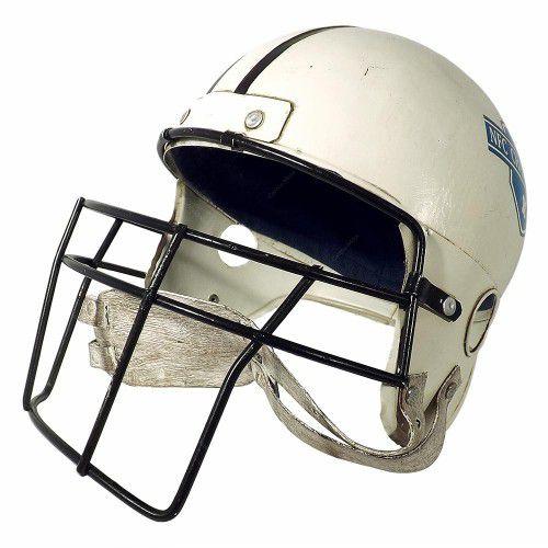 Miniatura Capacete Futebol Americano