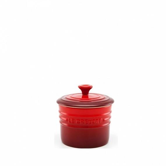 Porta Condimentos Pequeno Vermelho