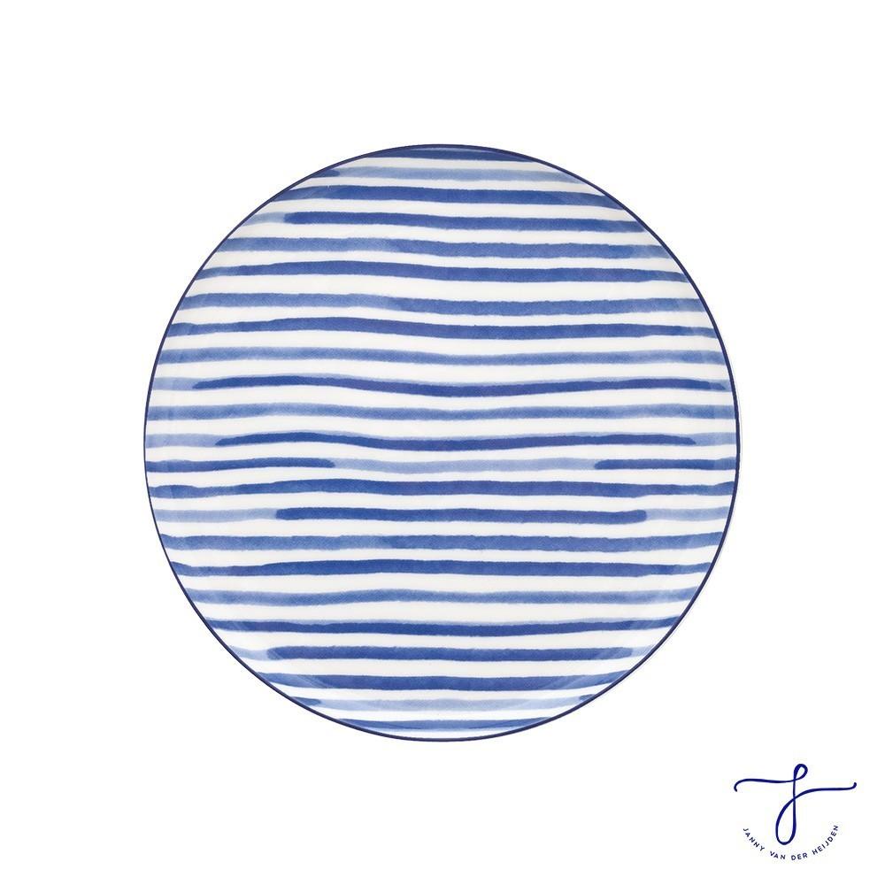 Prato de Pão Coup Stripes