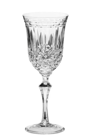 Taça de Cristal para Água 460 ml