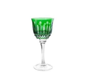 Taça para Licor Verde Escuro 60 ml