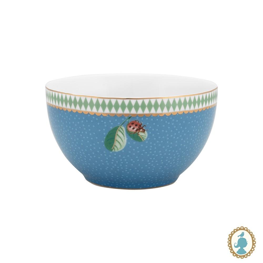 Tigela 10 Azul - La Majorelle
