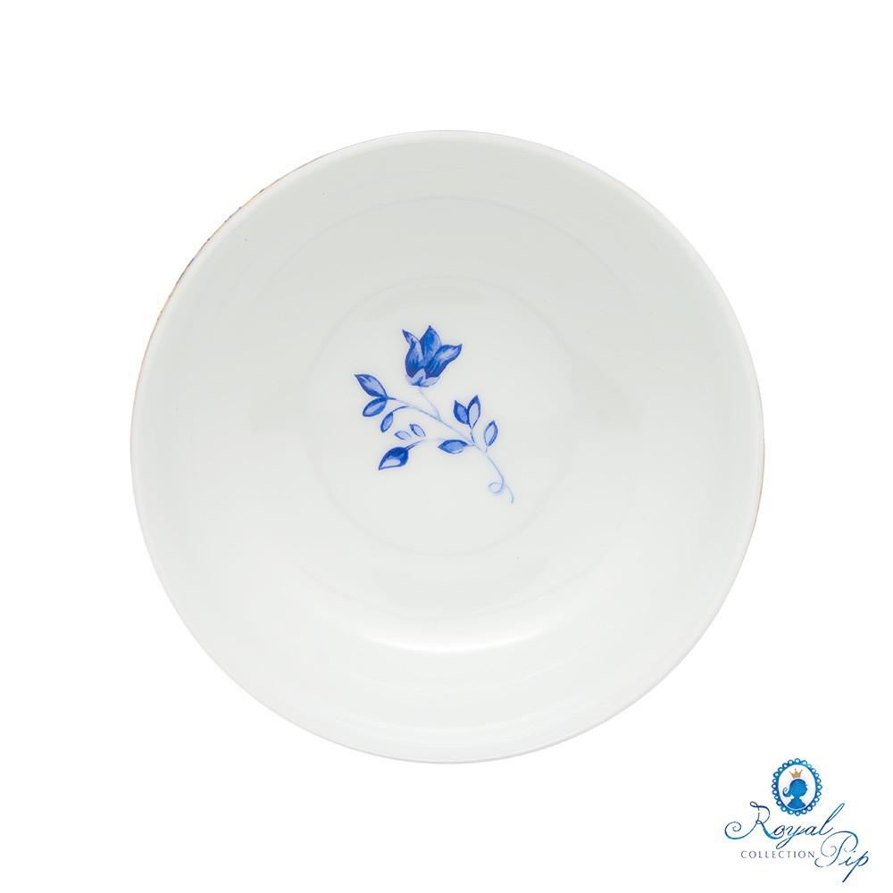 Tigela 15 - Royal White
