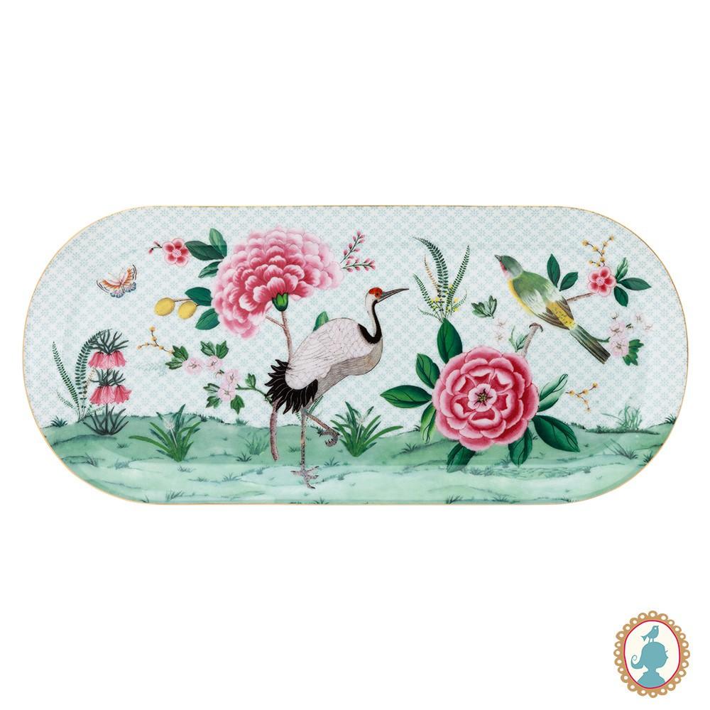 Travessa Branca - Blushing Birds