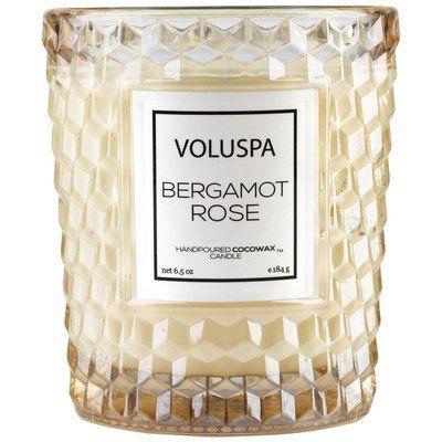Vela Copo 40H Bergamot Rose