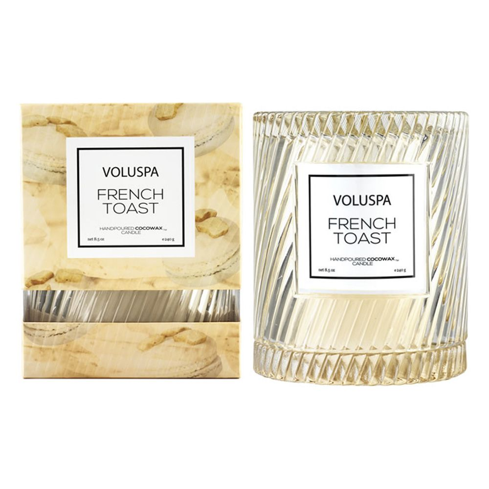 Vela Voluspa Copo French Toast  Redoma 55