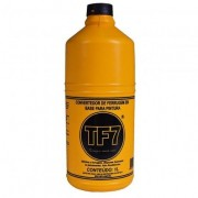 Convertedor de Ferrugem em Base p/ Pintura TF7 - 1 Litro