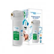 Filtro Purificador de Água Fit 230 3/4 Branco - Planeta Água