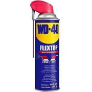 Lubrificante Spray WD-40 Flextop 500ml