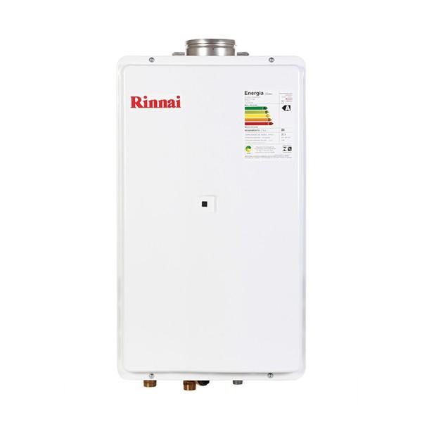 Aquecedor Rinnai  a Gás REU-2802 FEC 35 Litros