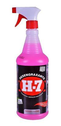 Desengraxante Multiuso H-7