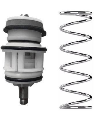 Kit de acionamento Para Válvula Pressmatic Compact Docol