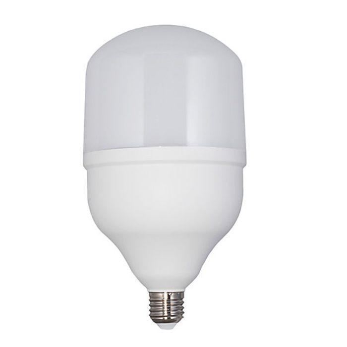 Lâmpada LED Globe E27 50W Bivolt Branca Kian