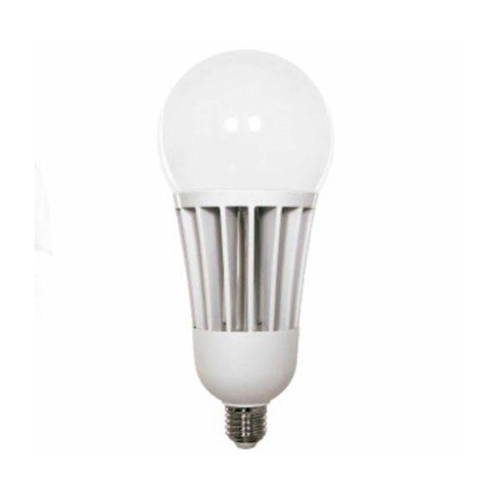 Lâmpada LED Globe E27 65W Bivolt Branca Kian