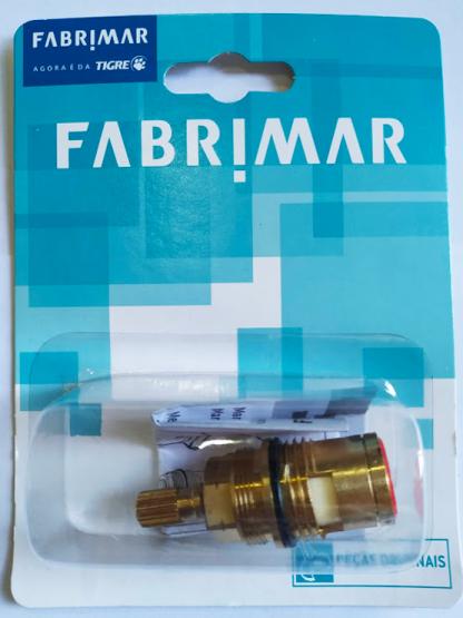 Mecanismo Ceramico 1/2 Volta Anti-horário Fabrimar
