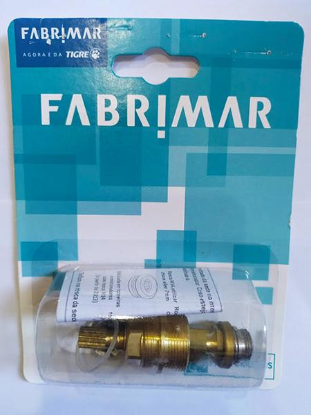 Mecanismo Completo Torneira/Misturador Fabrimar