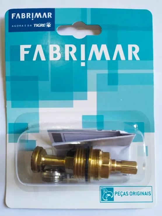 Mecanismo Completo Torneiras M49 Fabrimar