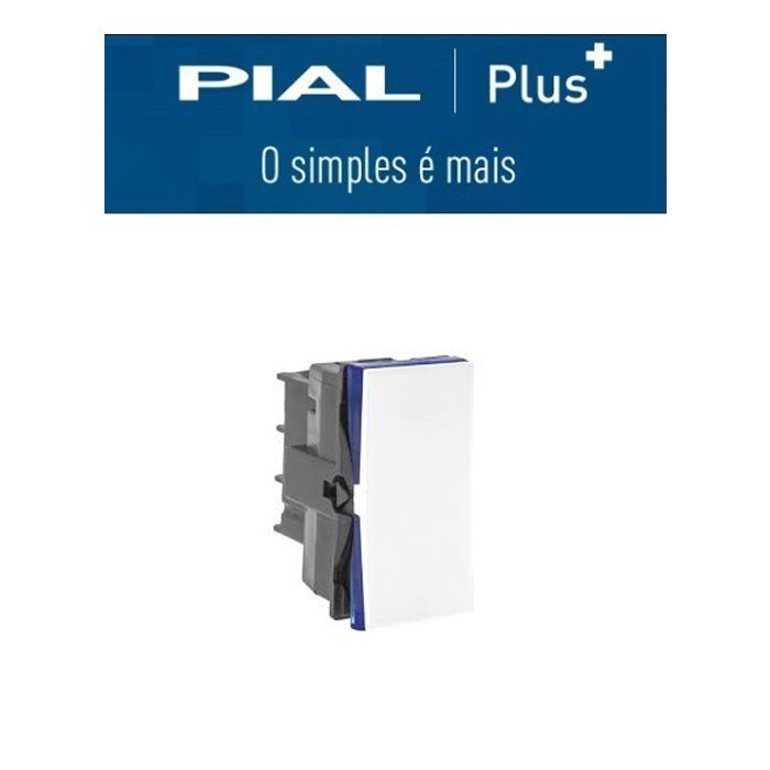 Modulo Intermediário Pial Plus + 10A BR