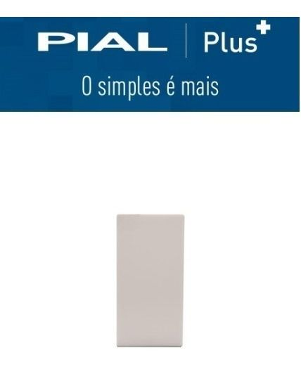 Pial Plus + Modulo Placa Cego