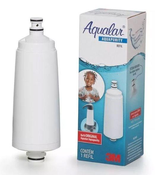 Refil Aqualar Aquapurity 3M