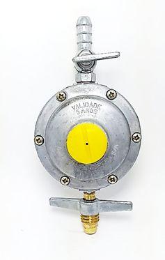 Regulador Para Gás Domestico Aliança 506/01 ( Grande)