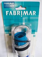 Reparo Válvula Descarga Pistão Flux Fabrimar