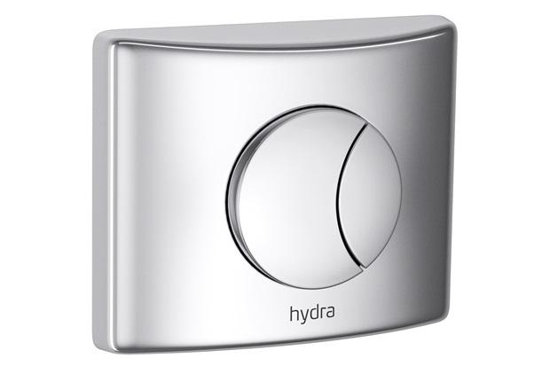 Válvula de Descarga 1.1/2'' Hydra Duo Cromada 2545.C.112