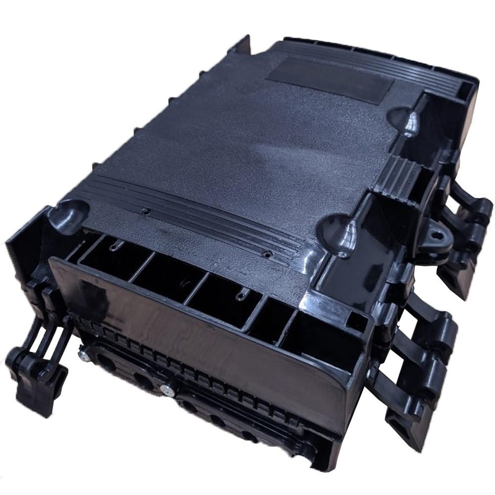 10 Caixa De Atendimento Óptico CTO 16 Portas 1x16 MT300