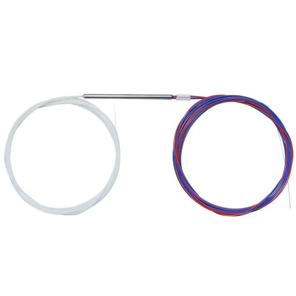 10 Splitter Óptico Desconectorizado 1x4 2FLEX