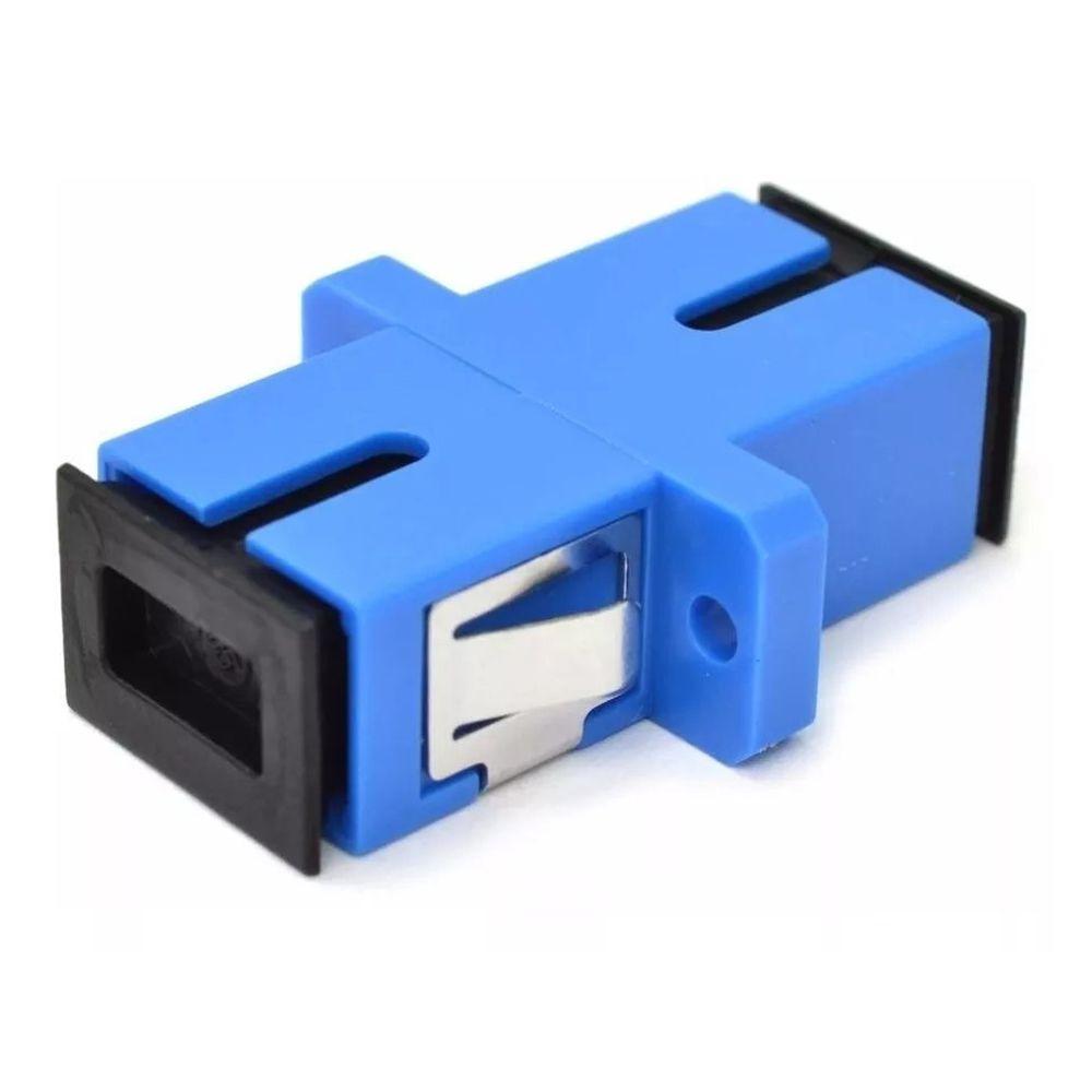 50 Adaptador Fibra Óptica SC UPC 2FLEX