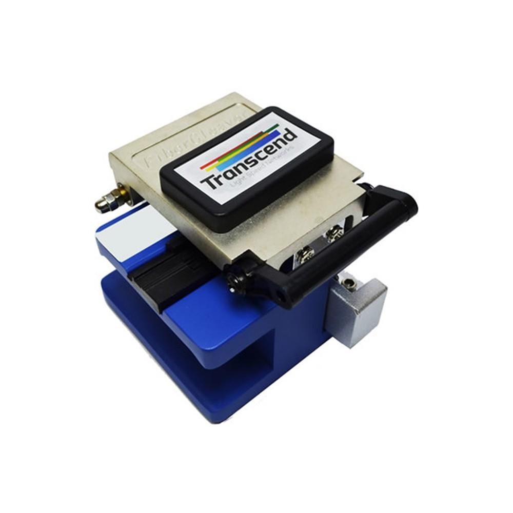 Clivador de Fibra Óptica FC-6S TRANSCEND