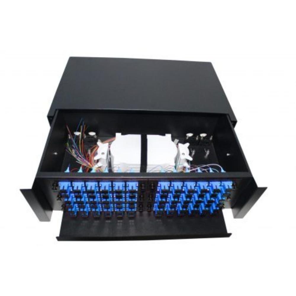 Distribuidor Interno Optico DIO 72 FO SC UPC 2FLEX