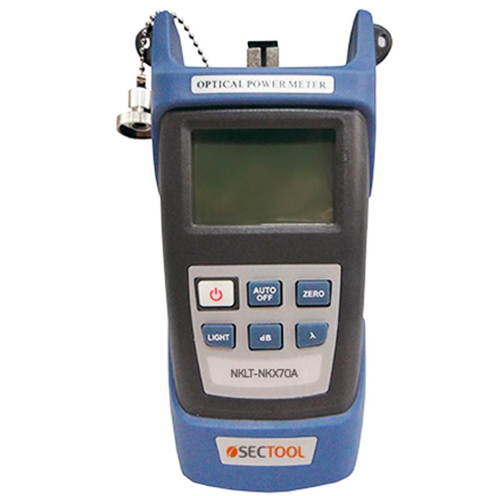 Power Meter NKLT-NKX70A SECTOOL
