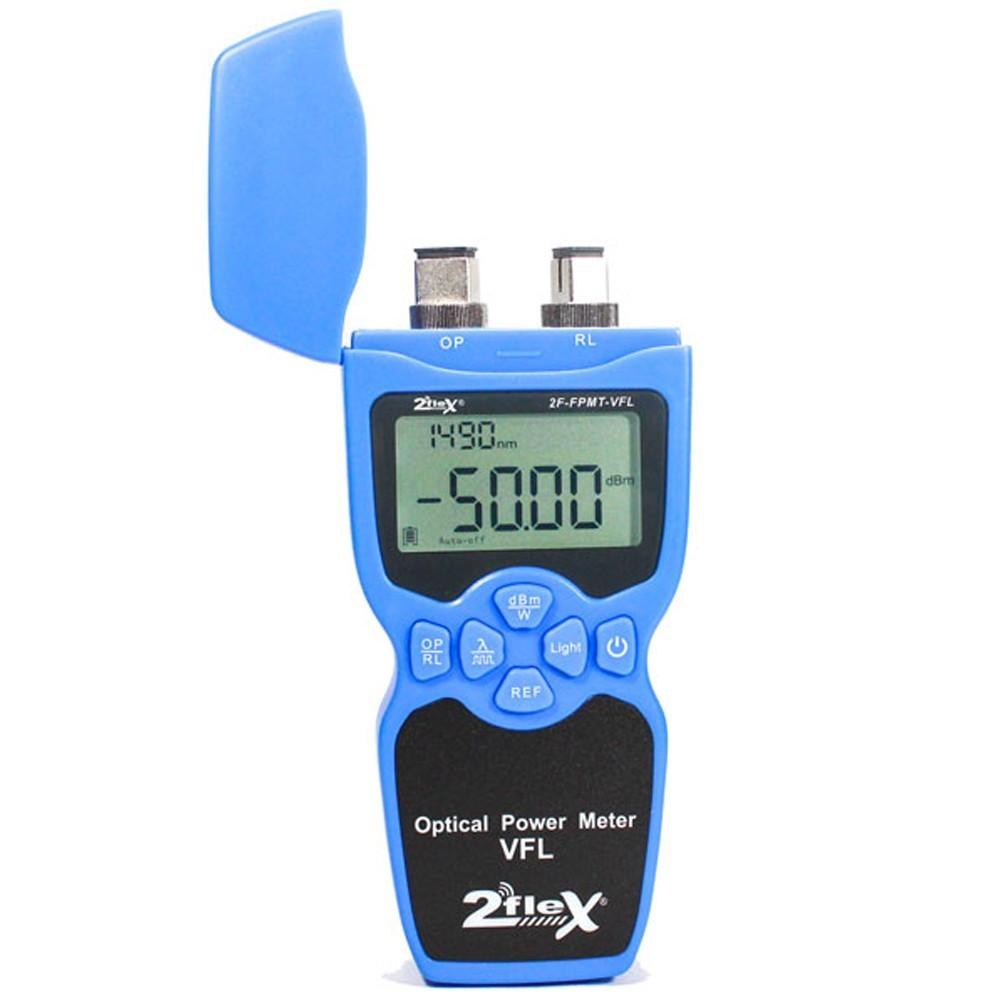 Power Meter + VFL 20KM 2FLEX