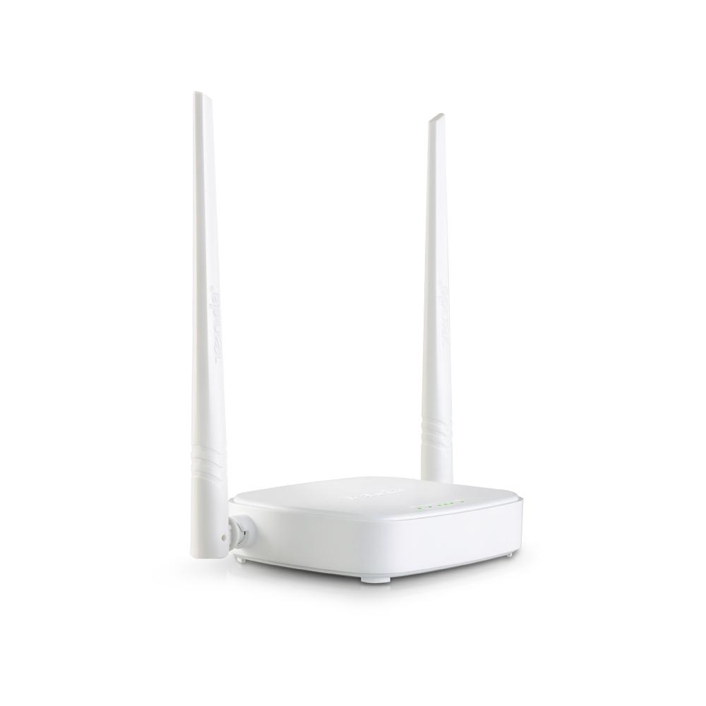 Roteador Wireless 300MBPS N301P TENDA
