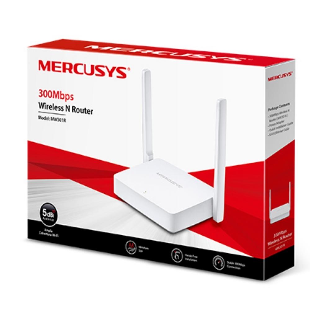Roteador Wireless MW301R MERCUSYS
