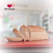 Pão de Coco SOS Alergia 450g