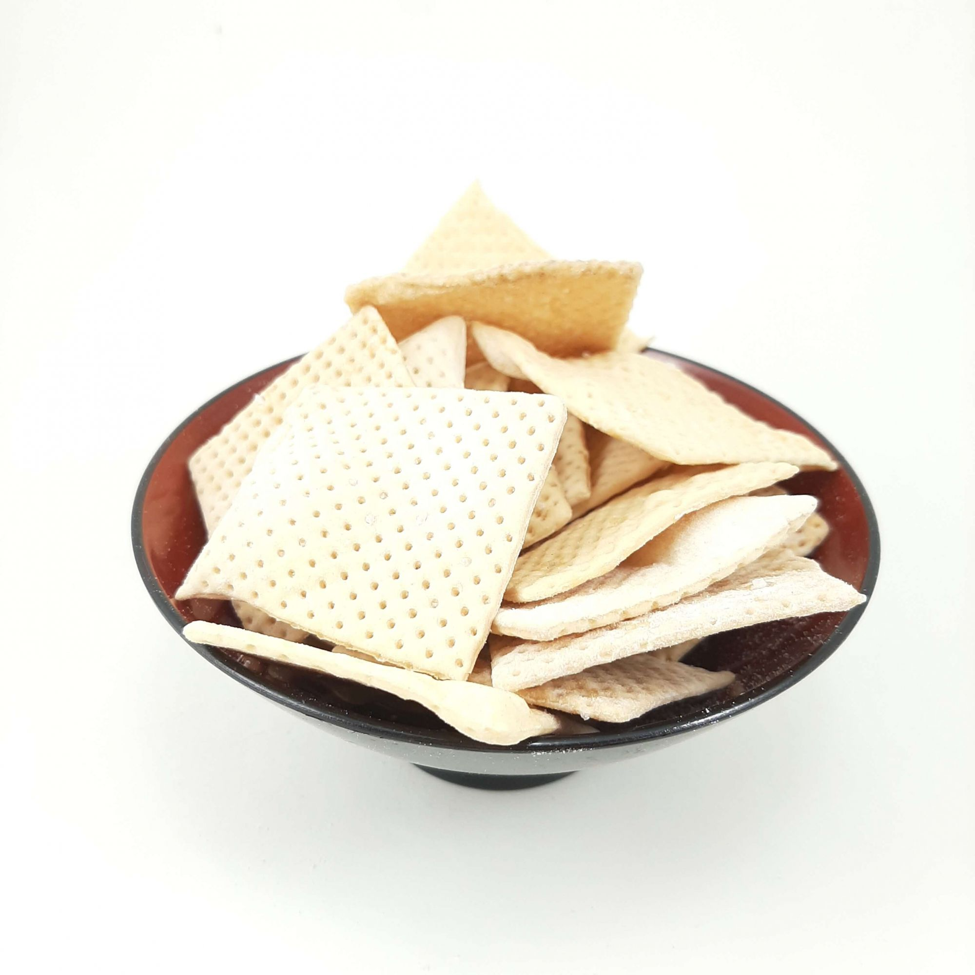 Biscoito Cracker sem leite, soja e ovo 100g